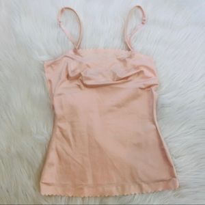 Sonic Slimmers cami  top